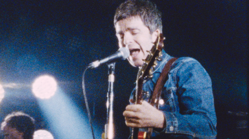 Noel Gallagher – Lock All The Doors (Live)